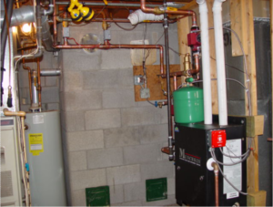 High Efficiency Boiler Services - Installed by Quality Heating in Milwaukee