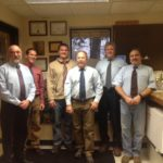 Tie Tuesday at Quality Heating